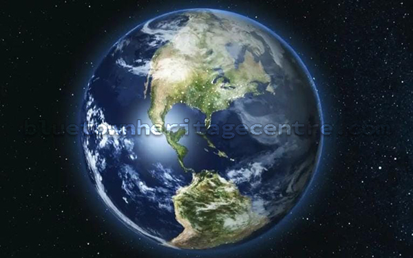 Fakta Menarik Bumi