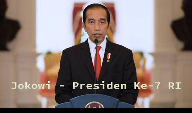 Perjalanan Hidup Jokowi Dari Kecil Sampai Sekarang