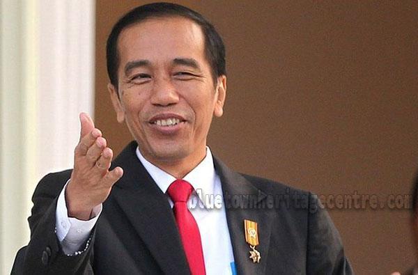 Perjalanan Hidup Jokowi Presiden Indonesia