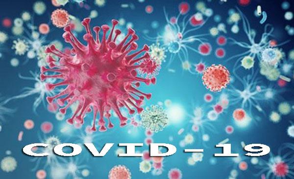 Virus Corona Mampu Bertahan di Udara